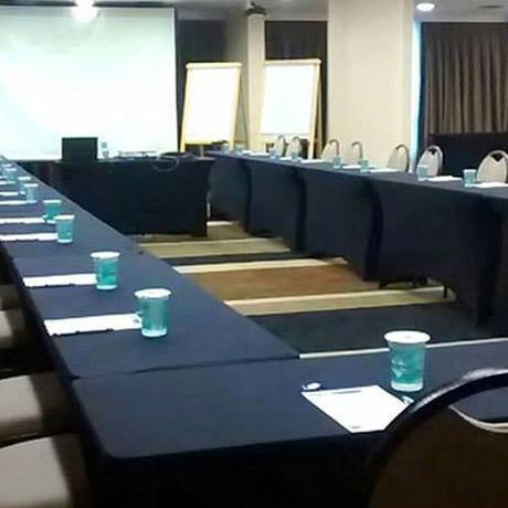 Aluguel de equipamentos e soluções para evento corporativo